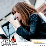 Jess Roberts @Cult Festival by Matt Dinnery