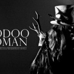 Jess Roberts Voodoo Woman Still